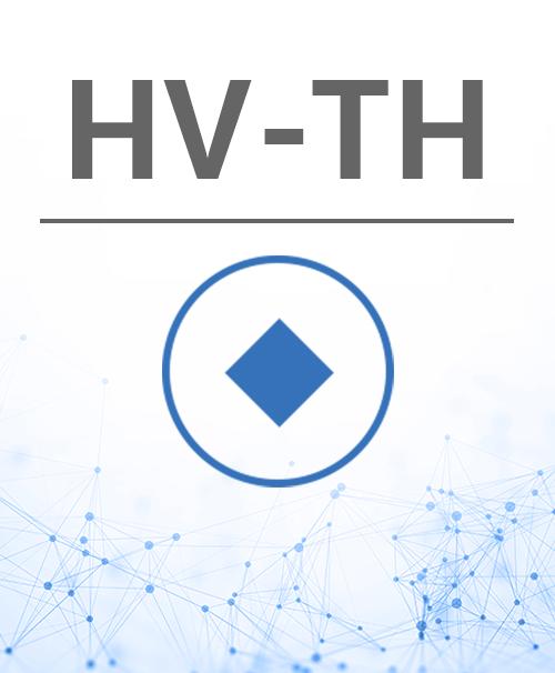 HV-TH Hikvision videó komplex