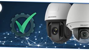 Mi lehet a megoldás a Hikvision PTZ kamera rejtélyes szellemképére?