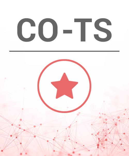 CO-TS Comunello kaputechnika