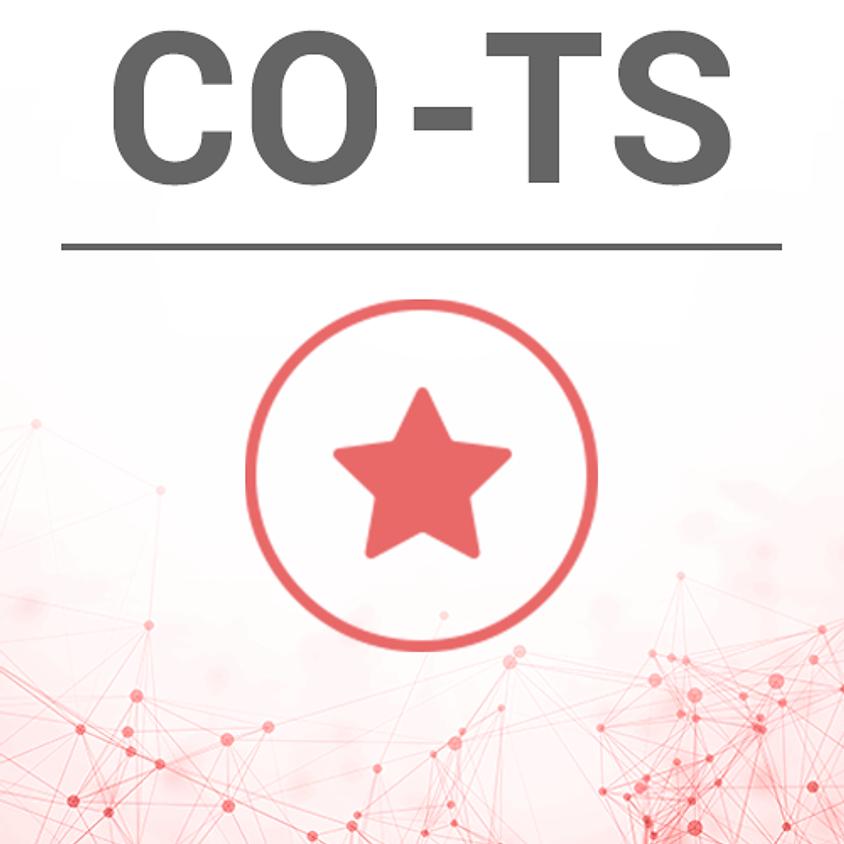 CO-TS Communello kaputechnika