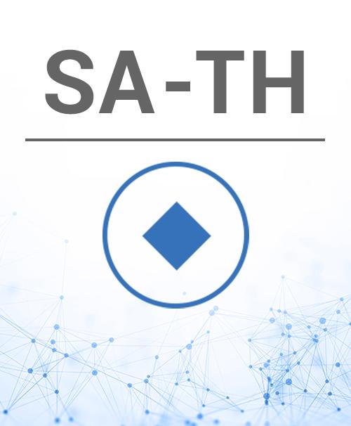 SA-TH Satel riasztók