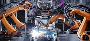 Robotika és gyorskamera
