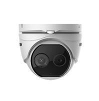 dome thermo camera