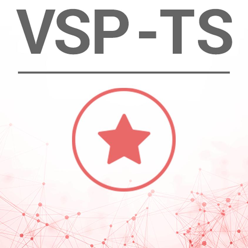 VSP-TS Vanderbilt SPC riasztó