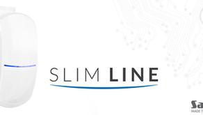 SATEL SLIM LINE - A gyorsan és egyszerűen telepíthető mozgásérzékelő-sorozat