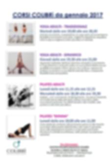 yoga  pilates usmate