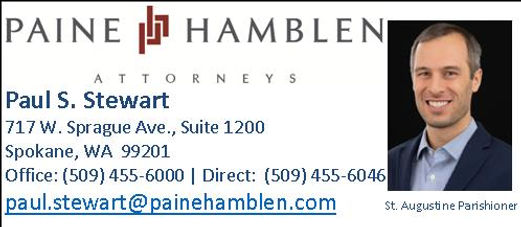 Paine Hamblen Paul Stewart Sponsorship 1