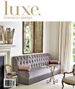 Luxe Design Fall 2014