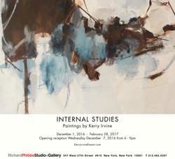 KERRY IRVINE ART SHOW