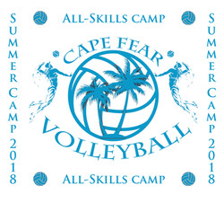 Summer Camp Logo 2018
