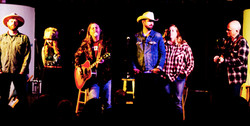 Red River Songwriters