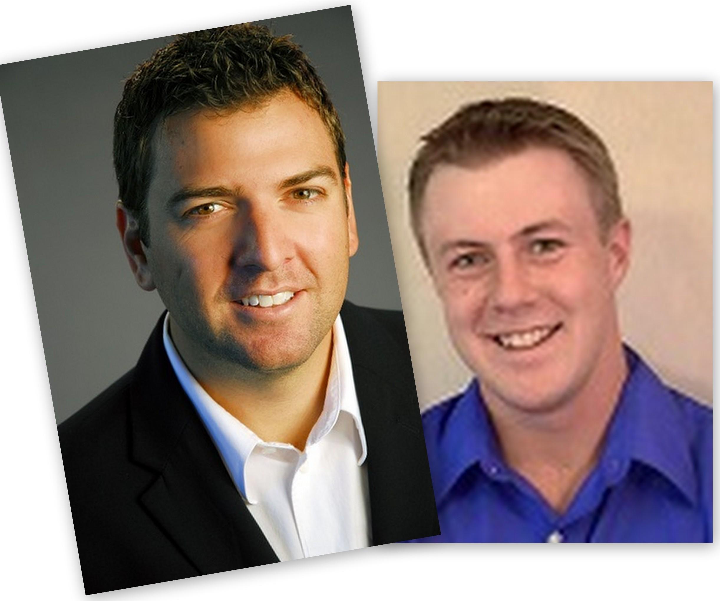 Chris Voth & Talon Saucerman