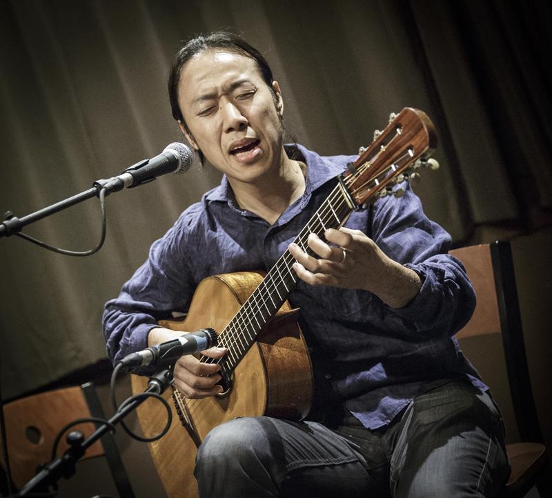 Hiroya Tsukamoto