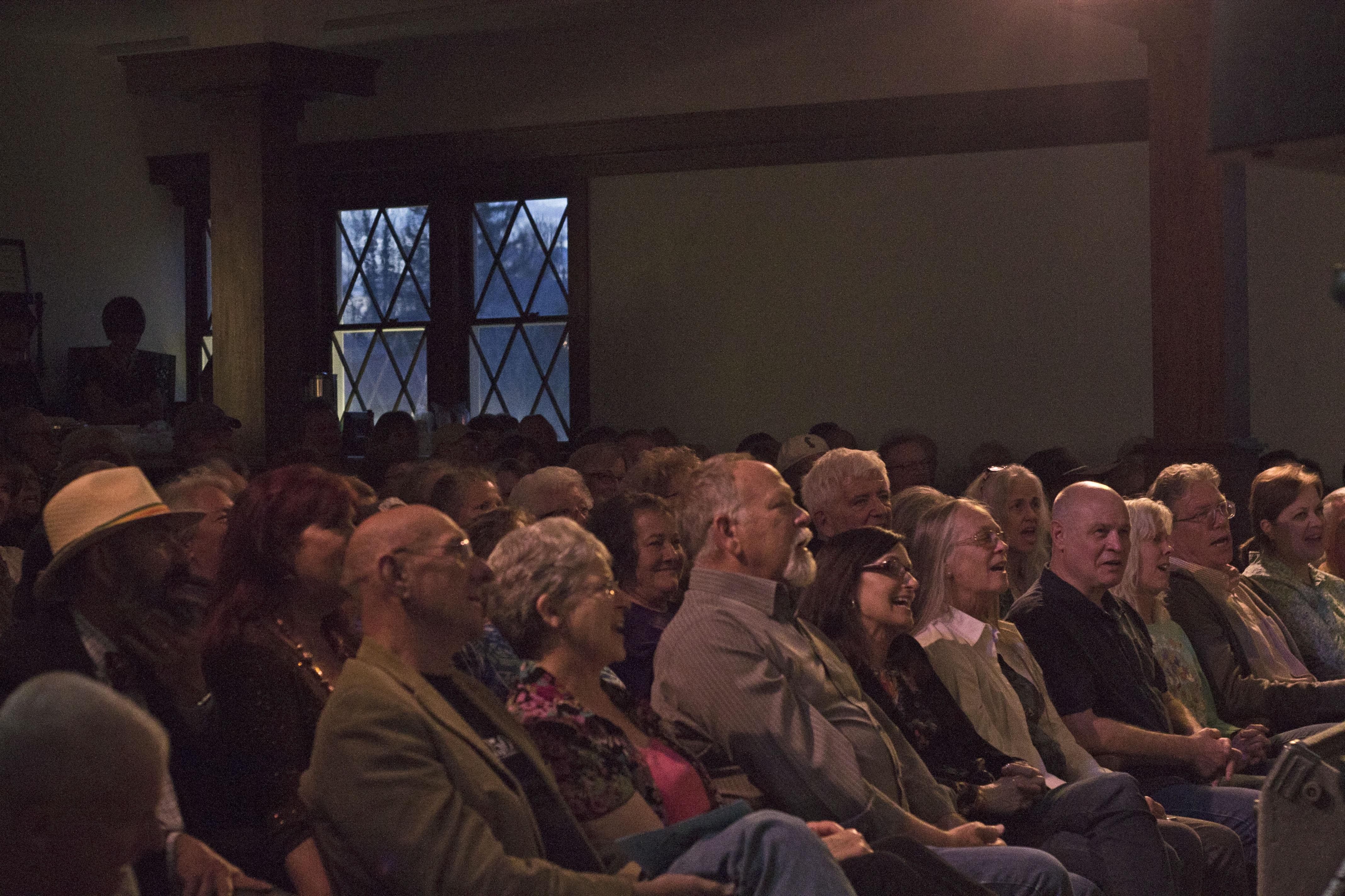 Full House for SLV Cancer Relief