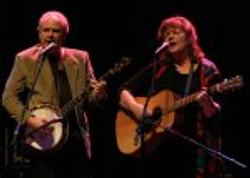 Pete & Joan Wernick
