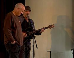 Don Richmond & Chuck Cannon