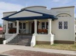 Society Hall front