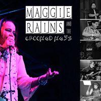 Maggie Rains & Crooked Keys