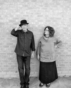 Molly O'Brien & Rich Moore