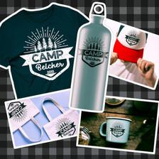 Camp Belcher Merch