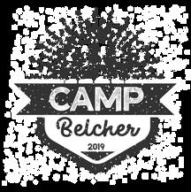 Camp Belcher Logo