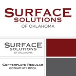 Surface Solutions Branding