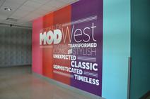 Cox Business Center - ModWest Branding 2016