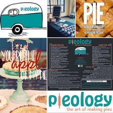 Pieology Branding