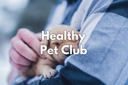 Healthy Pet Club