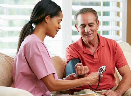 How Do You Qualify For Homecare?