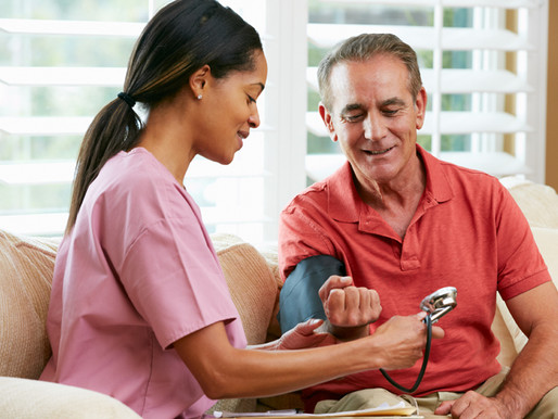 Certified Nursing Assistant (CNA): A Smart First Step