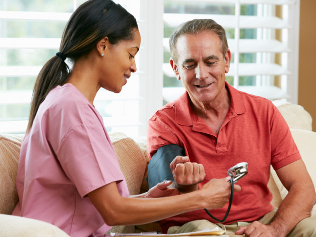 Habilitation Nursing Supported Care