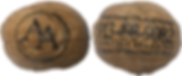 Anything on Anything Branded Walnut