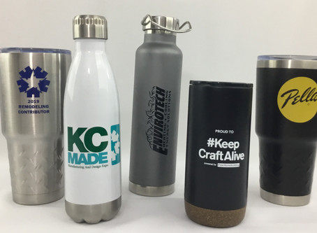 Why Tumblers are So Hot right now!