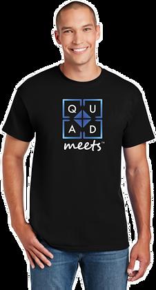 QuadMeets Founders Club