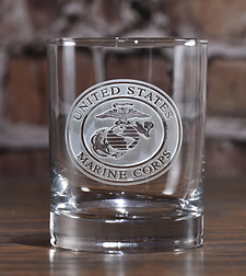 Laser Engraved Glass