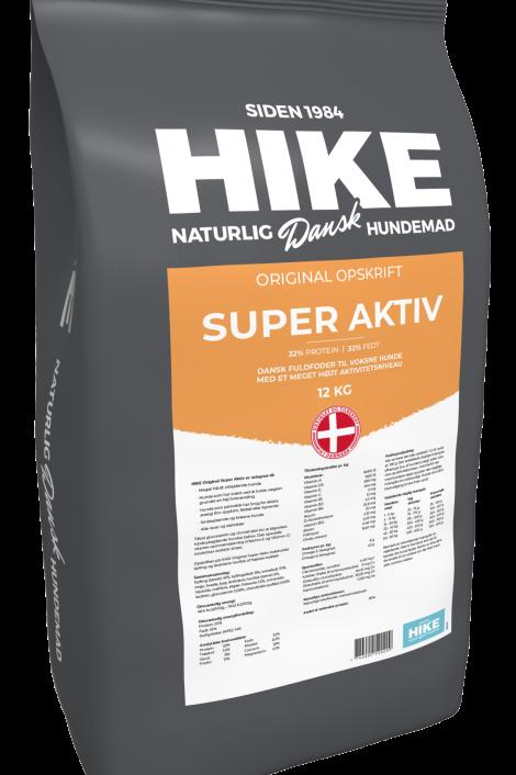 HIKE Original SUPER AKTIV