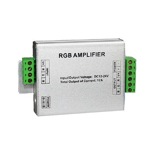 LUX Power Amplifier 12-24V