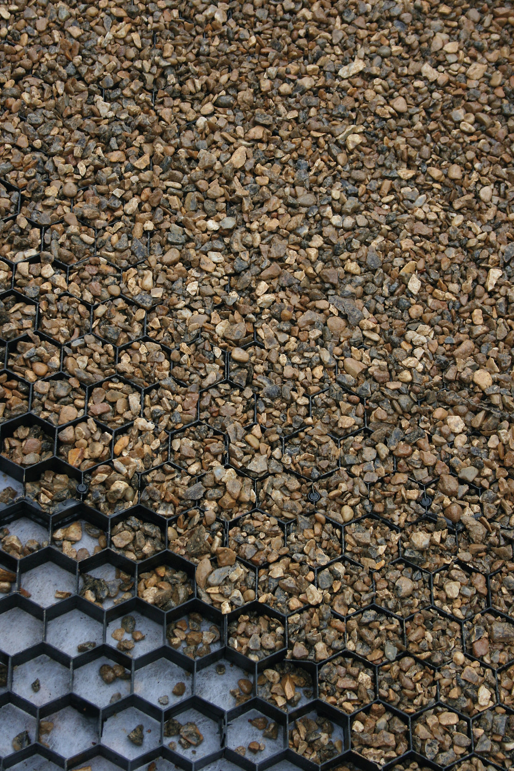 CORE Drive Gravel Stabiliser
