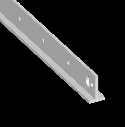 Full Height Slim Line Tbar (2400mm)