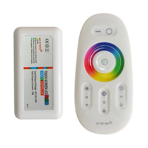 LUX LED Colour Controller