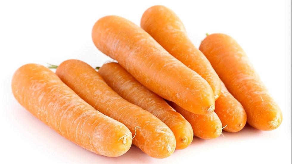 胡萝卜 Carrots