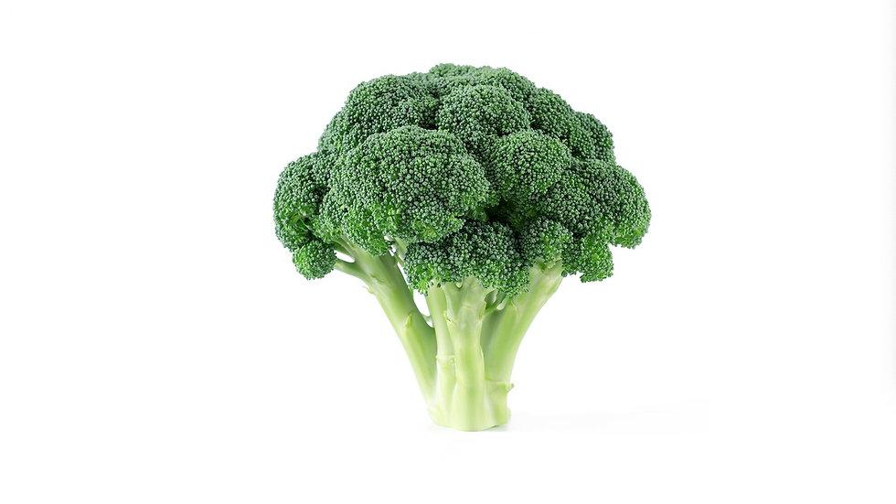 西兰花 Broccoli