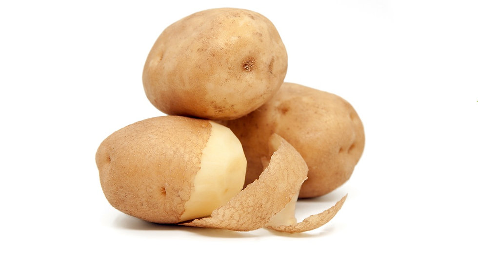 育空黄土豆 - Yukon Yellow Potato