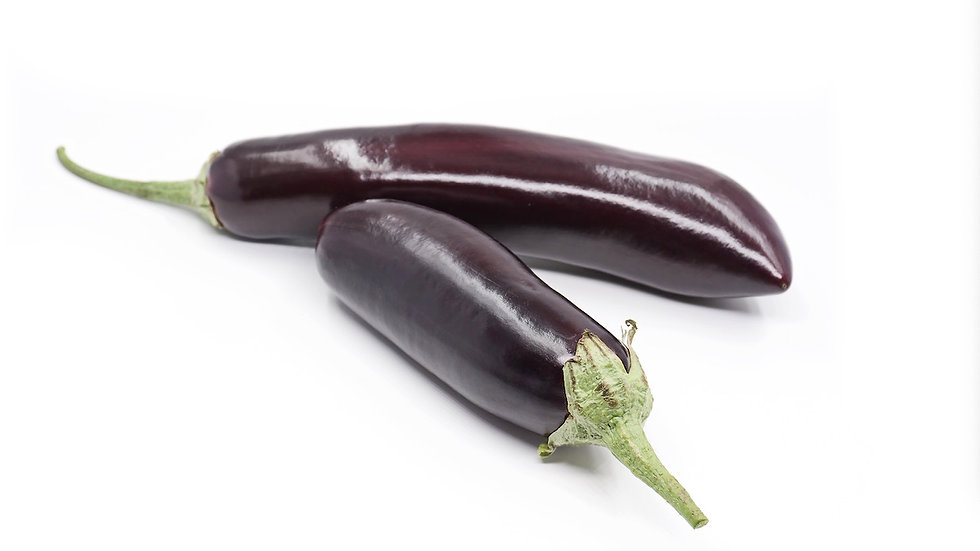 茄子 Eggplant