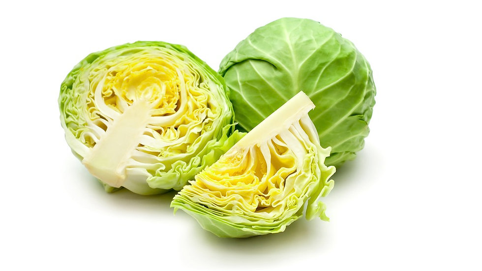 高丽菜 Cabbage