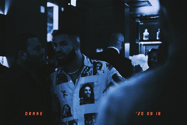 Drake x Grutman