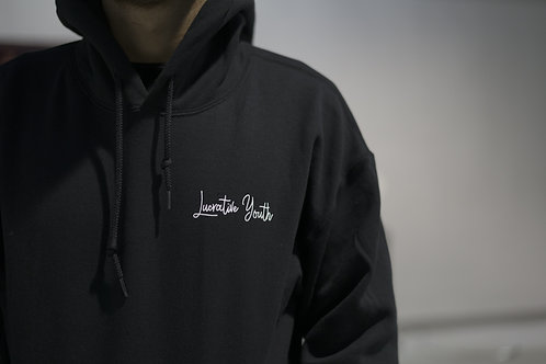 Lucrative Youth hoodie