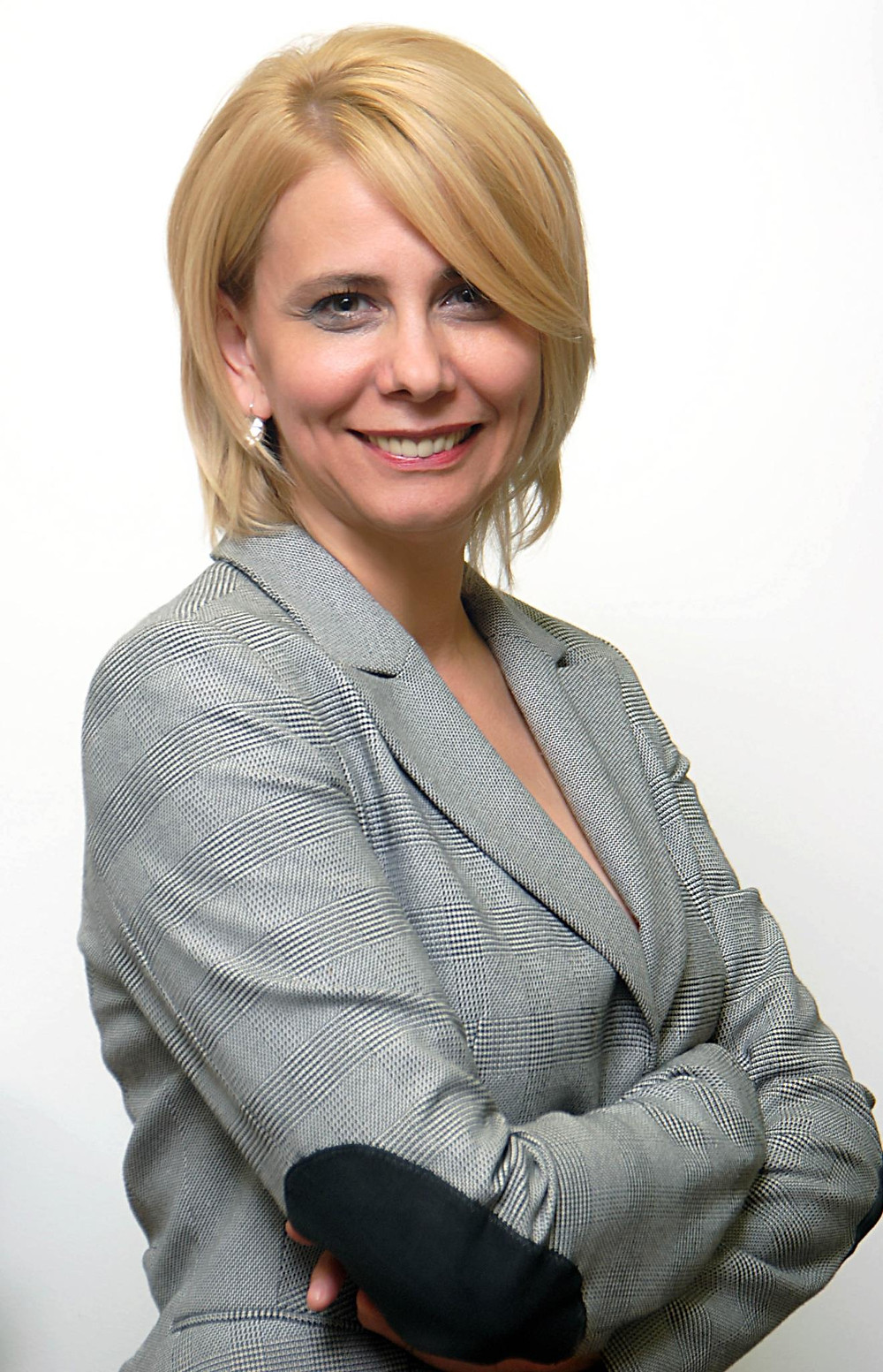 Мери Каровска, сметководство, Dynamics NAV