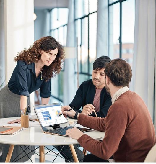 Microsoft Dynamics NAV Macedonia, НАВ Македонија, презентација, софтвер за сметководство